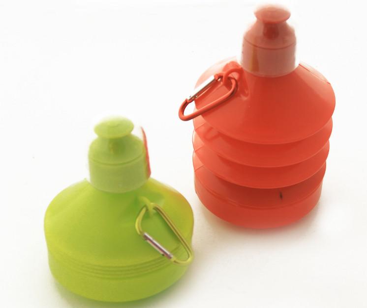 Flasche-Faltbar