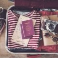 Work & Travel Packliste