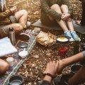 Australiens Campertypen - Vom Luxusvan bis zur Campinglegende